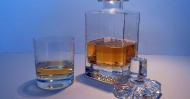Whisky Dekanter